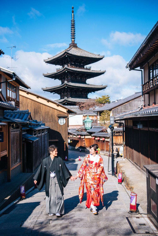 京都ロケフォト