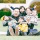家族写真・ファミリーフォトプラン