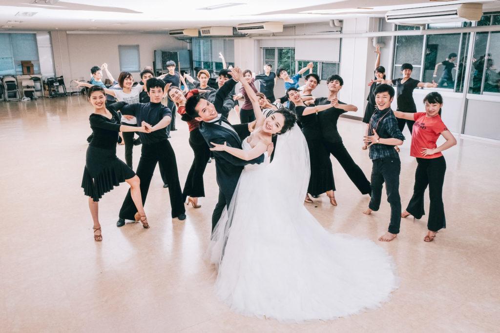 大阪大学舞踏研究会